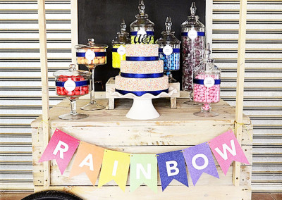 RAINBOW WEDDING (22)
